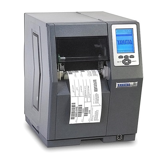 LABEL BARCODEPRINTER