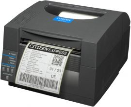 Citizen CL-S521 Favourably priced label printers-BYPOS-1086