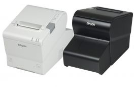 Epson TM-T88V-DT Intelligent All-Rounder POS-BYPOS-3210