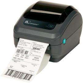 Zebra GK420d/GK420t  thermal transfer label printers-bypos-1618