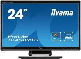 iiyama ProLite T24 inch Multi-touch monitor-BYPOS-3021
