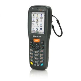 Datalogic Memor X3 1D / 2D mobile computer incl. software