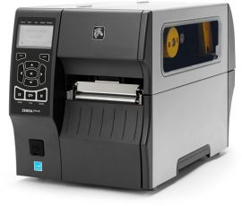 Zebra Zt400 (ZT420 en ZT410 ) Mid-range labelprinter-BYPOS-2975