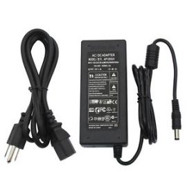 Power Adapter EU 100~240V, 12 V DC, 2A (voor serieel aansluiting)-BYPOS-1827-3