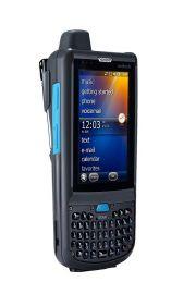 Unitech PA690 RFID, PA690 HF RFID Wireless Portable Terminal (HF RFID, No Barcode scanner, Numeric Keypad, Windows Mobile 6.5, Wi-Fi, Bluetooth)-PA690-2260UADG
