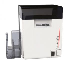 Evolis Avansia retransfer printer Double-sided