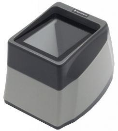 Newland FR20 2D CMOS fixed mounted reader (black housing) with USB cable.-FR2050-20
