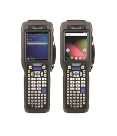 Honeywell CK75 2D Ultra-robust mobile computer