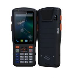 Newland Symphone N2S, Android, BT, 2D, WLAN, GSM-SYMPHONE N2S/2D
