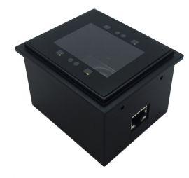 Newland FM3055, 2D, CMOS, fixed, KIT USB, Black-FM3055-20
