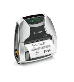 Zebra ZQ300 Mobile receipts printers-BYPOS-9038