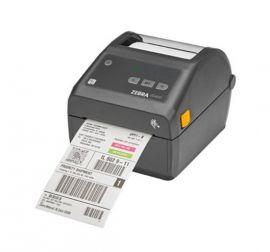 Zebra ZD420d, 8 dots/mm (203 dpi), EPLII, ZPLII, USB-ZD42042-D0E000EZ