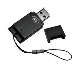 ACS ACR39T-A1, Smart Card Reader, SIM-sized cards, USB