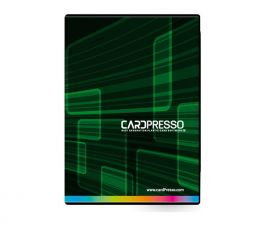 cardPresso Upgrade Cardpresso XXS to XL-PRE-CP1025