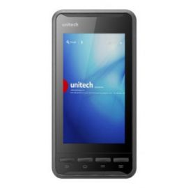 Unitech PA726 Rugged Handheld Computer Android