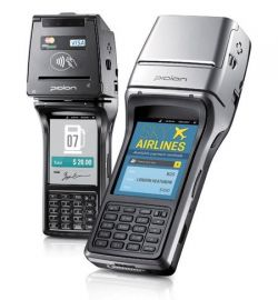 Bluebird BIP1300 mobile payment terminal