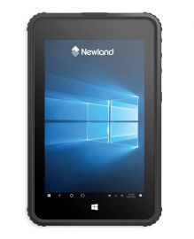 Newland Nquire NQ800 II+, 2D, Cam, WiFi, 3G, BT, USB, Win 10 Pro-NQUIRE20NQ80020IIPLUS