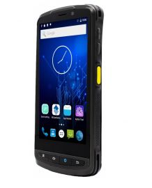 Newland MT90 Orca, 2D, 4G, Cam, GPS, Wlan, NFC, BT, incl. charger, Android 7-MT9050-2WE-C
