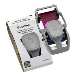 Zebra Ribbons for ZC100 / ZC150 / ZC300 / ZC350-BYPOS-2121