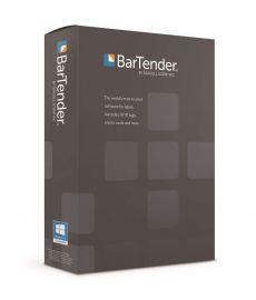Seagull BarTender 2019 Automation, printer maintenance and support-BTA-PRT-MNT