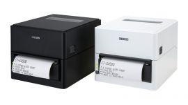 Citizen CT-S4500 receipt printer-BYPOS-4189