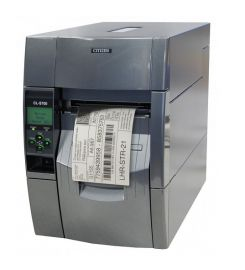 Citizen CL-S700IIR, 8 dots/mm (203 dpi), rewind, MS, EPL, ZPLII, Datamax, multi-IF (Ethernet)-CLS700IIRCEXXX