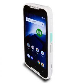 Datalogic Memor 10 Healthcare, 2D, BT, Wi-Fi, 4G, NFC, GMS, white, Android