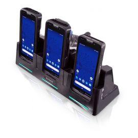 Datalogic charging station, 3 slots