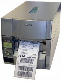 Citizen CL-S700IIDT, 8 dots/mm (203 dpi), cutter, ZPLII, Datamax, multi-IF (Ethernet, Premium)-CLS700IIDTNEXXXE2C