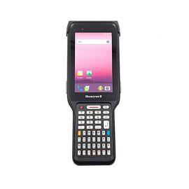Honeywell EDA61K, 2D, SR, USB, BT, Wi-Fi, num., GPS, GMS, Android