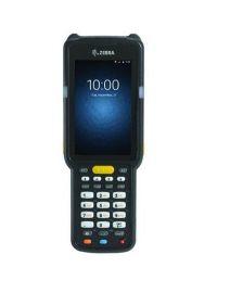 Zebra MC3300x, 2D, SE4770, BT, Wi-Fi, NFC, num., GMS, Android