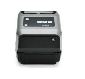 Zebra ZD620d, 12 dots/mm (300 dpi), RTC, EPLII, ZPLII, USB, RS-232, BT, Ethernet, Wi-Fi, grey-ZD62043-D0EL02EZ