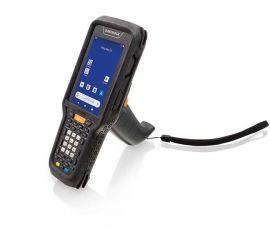 Datalogic Skorpio X5, 2D, SR, BT, Wi-Fi, NFC, Func. Num., Gun, ext. bat., Android-943500030