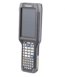 Honeywell CK65, 2D, SR, BT, Wi-Fi, num., GMS, Android-CK65-L0N-ESN210E
