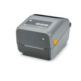 Zebra ZD421c, cartridge, 12 dots/mm (300 dpi), RTC, EPLII, ZPLII, USB, USB Host, BT, Ethernet, Wi-Fi, grey-ZD4A043-C0EW02EZ