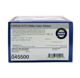 Fargo DTC 1000/4000-BYPOS-1996