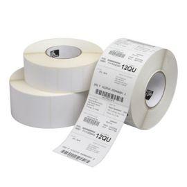 Z-Ultimate 3000T zilveren polyester labels-BYPOS-3011