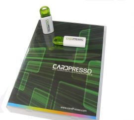 CardPresso XXS Versie, upgrade to XS versie, Clip Art & Shapes, Mag Encoding, 1D Barcodes, download only-S-CP1005
