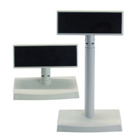 BYPOS VDF200 Custeomer display