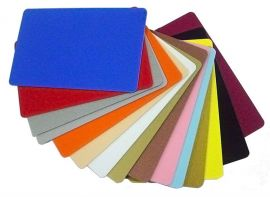Color PVC cards-BYPOS-1359