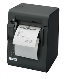 Epson TM-L90 rev. B  Versatile label and receipt printer-BYPOS-2754