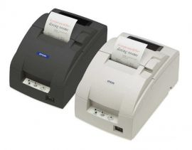 Epson TM-U220 / 200  Dot-matrix receipt printers-BYPOS-1159