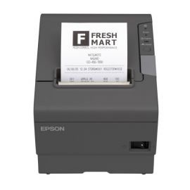 EPSON TM-T88V POSPRINTER (TMT88V) + PS supply! - cashdrawer-BYPOS-1762