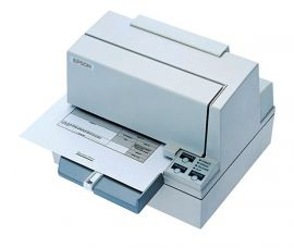Epson TM-U590 Flatbed printer cheques, vouchers, recipes-BYPOS-1164