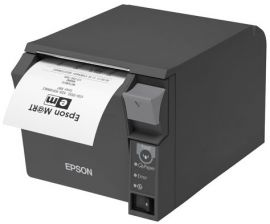 Epson TM-T70II Direct Thermal Receipt Printer-BYPOS-2665